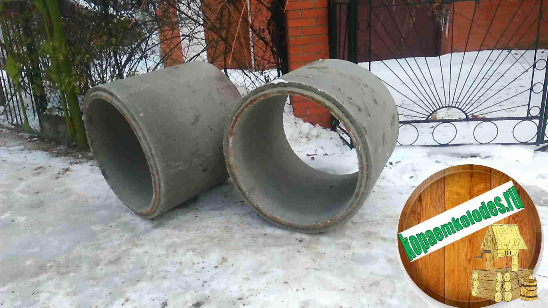 Профессиональное углубление колодца в Дмитровском районе и Дмитрове